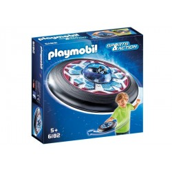 PLAYMOBIL 6182 - DISCO...