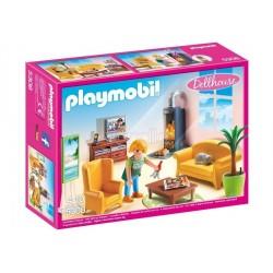 PLAYMOBIL 5308 - SOGGIORNO...