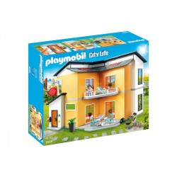 PLAYMOBIL CITY LIFE 9266 -...