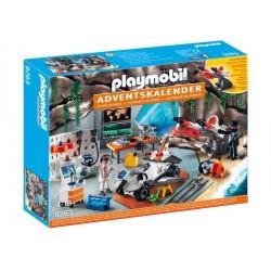 PLAYMOBIL 9263 - CALENDARIO...
