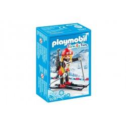 PLAYMOBIL 9288 - SCIATORE