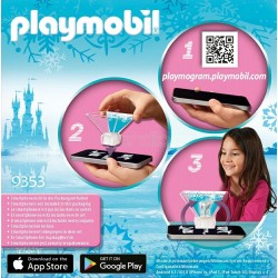 PLAYMOBIL 9353 -...