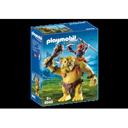 PLAYMOBIL 9343 - GUERRIERO...