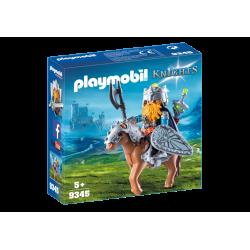 PLAYMOBIL 9345 - GUERRIERO...