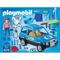 PLAYMOBIL 9278 - UNIT?...
