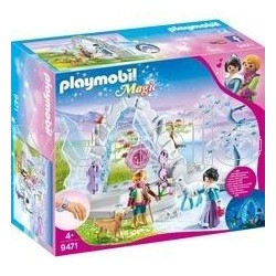 PLAYMOBIL MAGIC 9471 -...