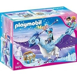 PLAYMOBIL MAGIC 9472 -...
