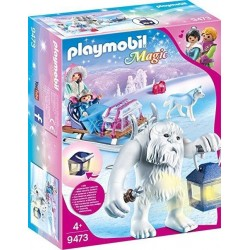 PLAYMOBIL MAGIC 9473 -...