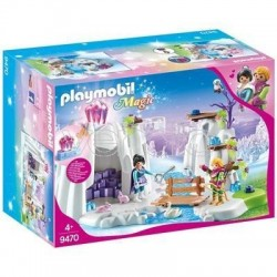 PLAYMOBIL MAGIC 9470 -...