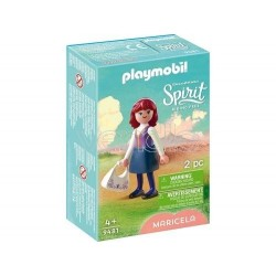 PLAYMOBIL SPIRIT 9481 -...