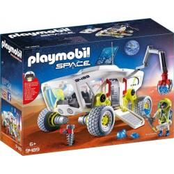 PLAYMOBIL SPACE 9489 -...