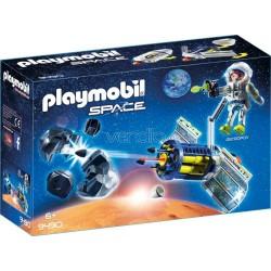 PLAYMOBIL SPACE 9490 -...