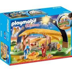 PLAYMOBIL CHRISTMAS 9494 -...