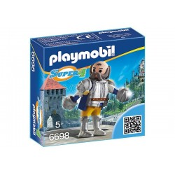 PLAYMOBIL 6698 - GUARDIA...