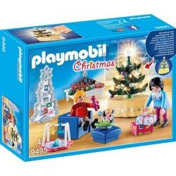 PLAYMOBIL CHRISTMAS 9495 -...