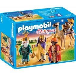 PLAYMOBIL CHRISTMAS 9497 -...