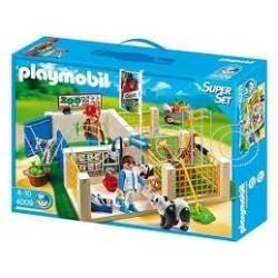 PLAYMOBIL 4009 - SUPER SET...