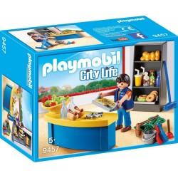 PLAYMOBIL 9457 - CUSTODE...