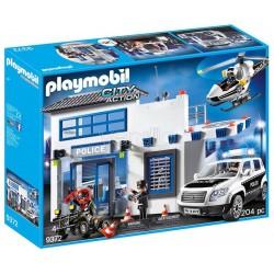PLAYMOBIL 9372 - CENTRALE...
