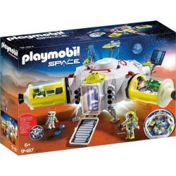 PLAYMOBIL SPACE 9487 -...