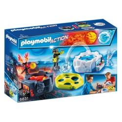 PLAYMOBIL 6831 - PIOGGIA DI...
