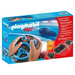 PLAYMOBIL 6914 - MODULO...