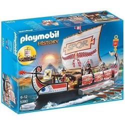 PLAYMOBIL 5390 - GALEA...