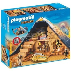 PLAYMOBIL 5386 - GRANDE...