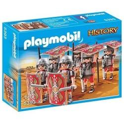 PLAYMOBIL 5393 - LEGIONE...