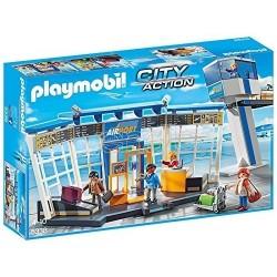 PLAYMOBIL 5338 - AEROPORTO...