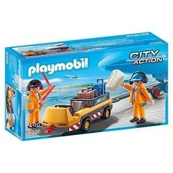 PLAYMOBIL 5396 - VEICOLO...