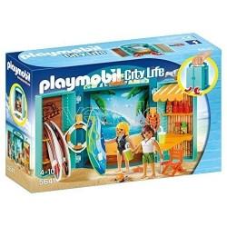 Playmobil 5641 - Play Box L...