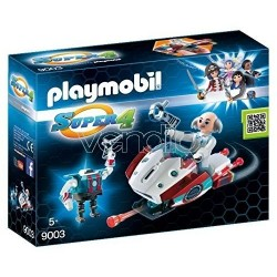 Playmobil 9003 - Skyjet con...