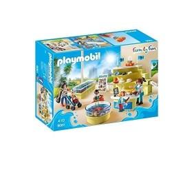 PLAYMOBIL 9061 - NEGOZIO...