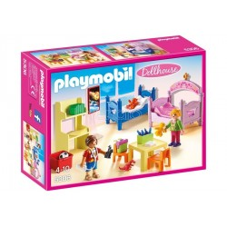 PLAYMOBIL 5306 - CAMERETTA...
