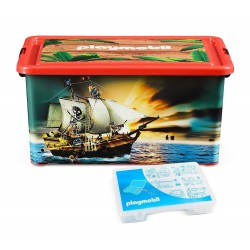 Playmobil Pirati 64661 -...