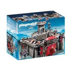 PLAYMOBIL 6001 - CASTELLO...