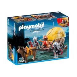 PLAYMOBIL 6005 - CARRO...