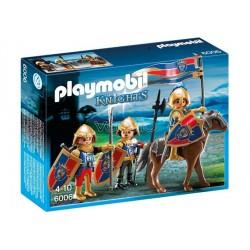 PLAYMOBIL 6006 - SQUADRA...