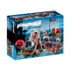PLAYMOBIL 6038 - CANNONE...