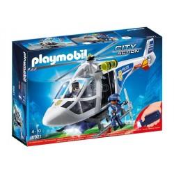 PLAYMOBIL 6921 - ELICOTTERO...
