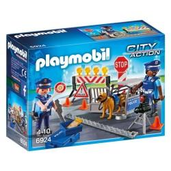 PLAYMOBIL 6924 - POSTO DI...