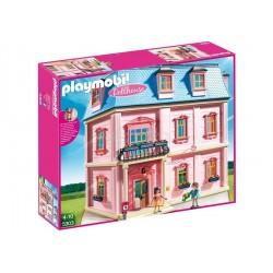 PLAYMOBIL 5303 - CASA...