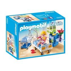 PLAYMOBIL 6660 - NURSERY...