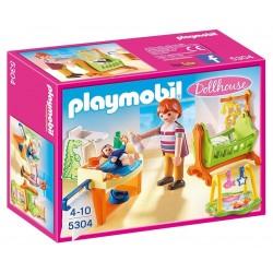 PLAYMOBIL 5304 - CAMERETTA...